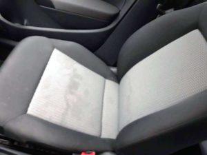 Предна седалка в добро състояние