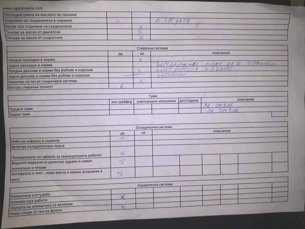 чек лист 2-ра страница