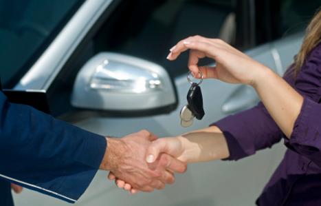 Добра фирма за изкупуване на коли