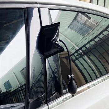 Отключване на кола чрез клин