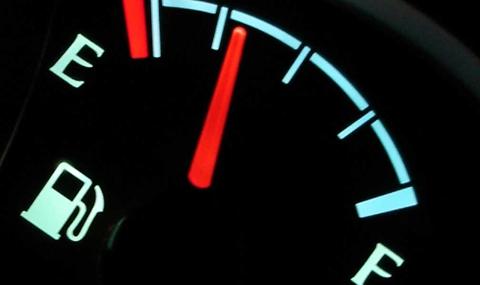 разход на гориво